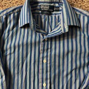 Polo by Ralph Lauren long sleeve button down shirt